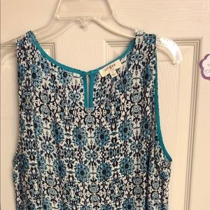 Boutique tunic tank top.